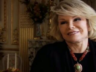 Joan Rivers A Piece Of Work Clip 3