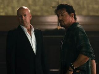The Expendables Trailer 1