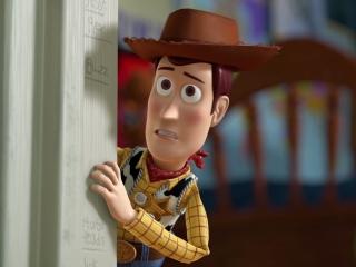 Toy Story 3: New Faces Online Featurette