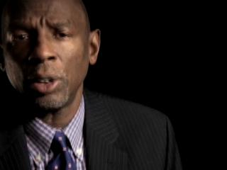 The Lottery Geoffrey Canada