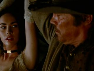 Jonah Hex They Searched You Pretty Good Now Didnt They