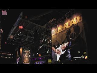 Eric Clapton Crossroads 2010