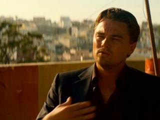 Inception The Dream Is Real Tv Spot