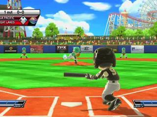little league world series 2010  video game