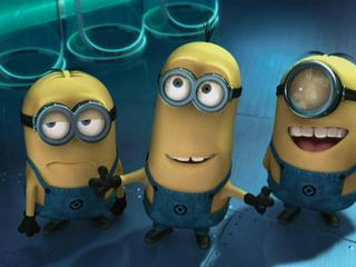 Despicable Me Its A Global Effort Featurette