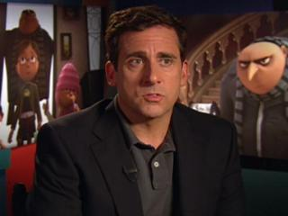 Despicable Me How To Be A Super Villain With Steve Carell Featurette