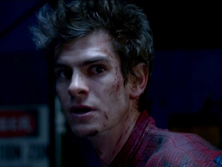The Amazing Spider-man Trailer 1