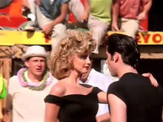 Grease Sing-a-long The One That I Want