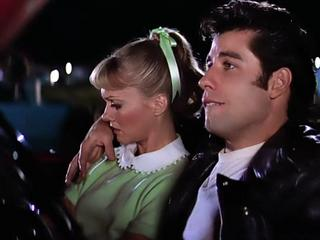Grease Sing-a-long Grease Mash Up