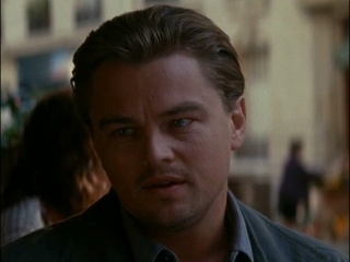 Inception: This Is Your First Lesson Is Shared Dreaming
