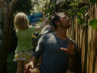 Ramona And Beezus Water Battle