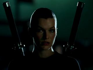Resident Evil Afterlife Trailer 1