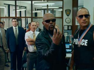The Other Guys Nypd Sam Rock Revised Tv Spot