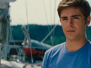 Charlie St Cloud Charlie Recites Lines Of Poetry To Tess