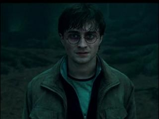 Harry Potter And The Deathly Hallows-part 1 The Story