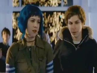 SCOTT PILGRIM TRAILER