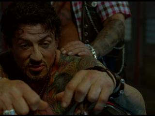 The Expendables Tattoo