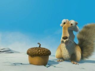 Ice Age Continental Drift Trailer 1