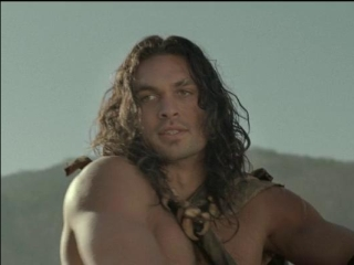 Conan The Barbarian Trailer 2