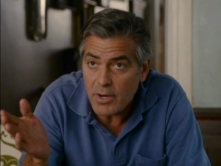 The Descendants Trailer 1