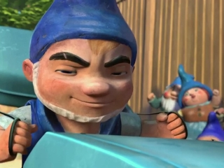 Gnomeo  Juliet
