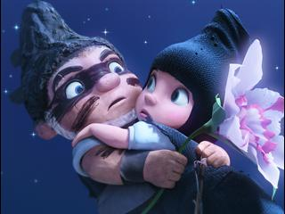 Gnomeo  Juliet