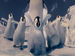 Happy Feet Two Trailer 1