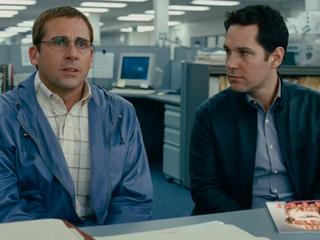 Dinner For Schmucks Mind Control - Dinner for Schmucks - Flixster Video