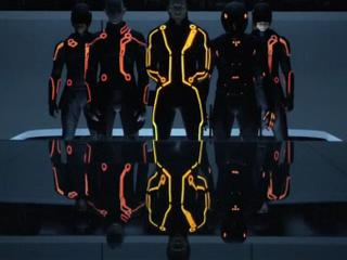 Tron Legacy Trailer 2
