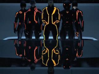 Tron Legacy Trailer 2 - Tron Legacy - Flixster Video