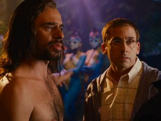 Dinner For Schmucks Sex Sex - Dinner for Schmucks - Flixster Video