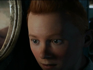 The Adventures Of Tintin Trailer 1