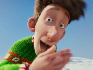 ARTHUR CHRISTMAS (TRAILER 2)