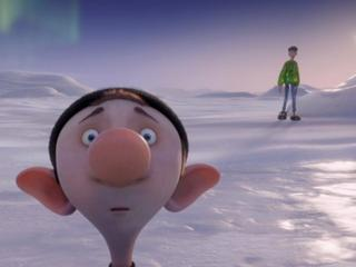 Arthur Christmas Trailer 2