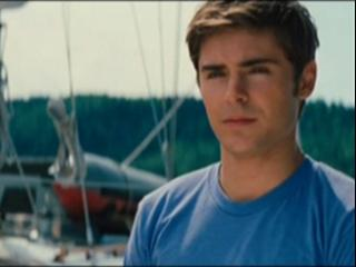 CHARLIE ST CLOUD CLIP POETRY