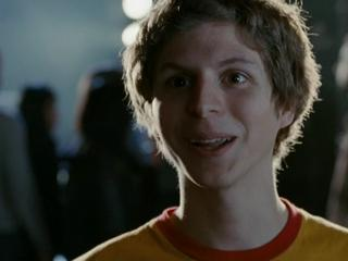 Scott Pilgrim Vs The World Hey