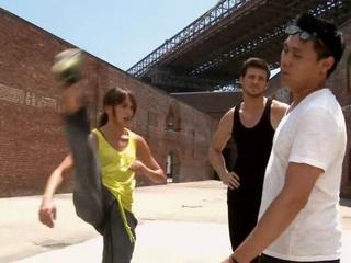 Step Up 3d Dance Inside Look Featurette
