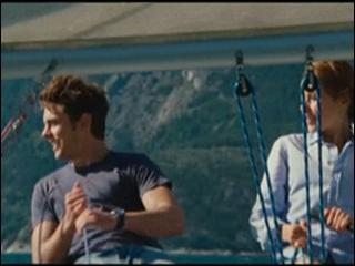 Charlie St Cloud Zac Efron Learns To Sail Featurette