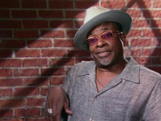 Lottery Ticket Keith David Featurette