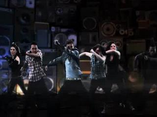 Step Up 3d Spirit Of The Radio Music Video