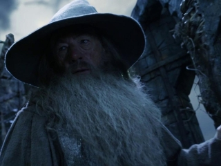 The Hobbit An Unexpected Journey Trailer 1