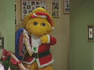 barneys night before christmas trailer 2000 video detective - Barney Christmas Movie