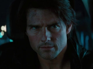 Mission Impossible Ghost Protocol Trailer 1