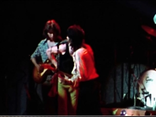 Ladies  Gentlemen The Rolling Stones Flashback To 1972