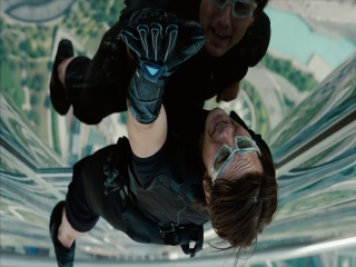 Mission Impossible Ghost Protocol - Mission Impossible Ghost Protocol - Flixster Video