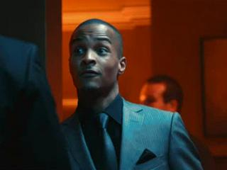 Takers Taken Tv Spot