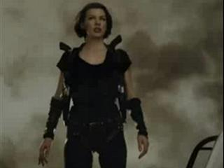 Resident Evil Afterlife The Beginning Tv Spot