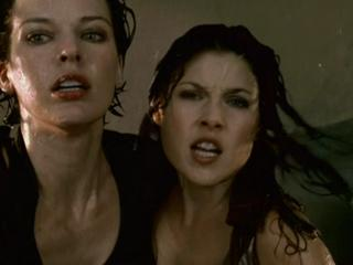 Resident Evil Afterlife Firepower Tv Spot