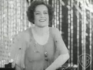 The Hollywood Revue Clip