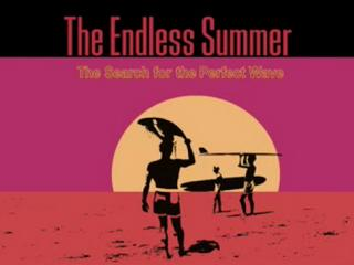 The Endless Summer Directors Special Edition
